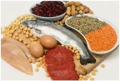 """Our hair is made of a special protein called the """"keratin"""", thus we should have a protein rich diet. Include eggs, chicken, tofu, soybean; kidney beans etc in your diet as they the richest source of proteins for Hair. They promote the growth of new hair and make your hair shiny and smooth."""