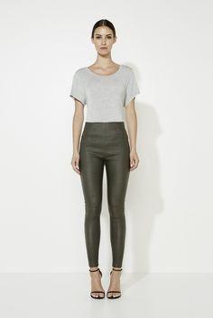 Mossman - Legs For Days Pants