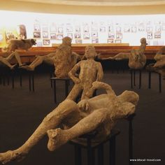Pompeii http://www.blocal-travel.com/italy/weekend-in-campania/