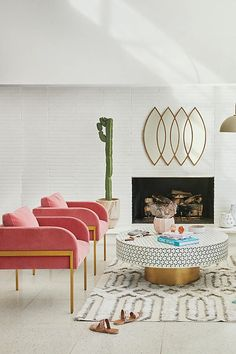 I need these chairs!!!    Projects and Interiors | Let yourself be inspired by the most incredible interior design projects in the world. Modern interior design is really capable of magic, changing peoples day to day lifes. Click on the photo to see more. | www.bocadolobo.com