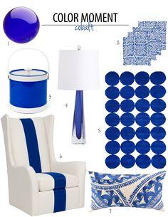 Color Moment: Cobalt Blue  http://www.jandgdesign.com/thecuratorial/2013/10/3/color-moment-cobalt-blue