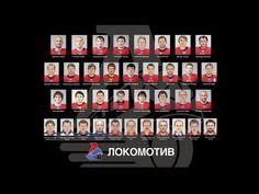 Touching tribute to the Lokomotiv Yaroslavl hockey team members that were killed in a plane crash on Sept. 7