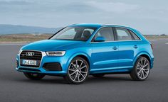 2016 Audi Q3 Review, Specs, Feature and Images