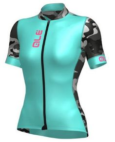 2017 Cycling jersey ropa ciclismo/cycling clothing/maillot Bike women style ciclismo Sportswear Short Sleeve