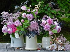 the rapid bouquet - a recipe for you - MY FRENCH COUNTRY HOME