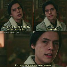 ❤ This is truth Series Canceladas, Series Movies, Cole Sprouse, Dylan Sprouse, Riverdale Quotes, Betty And Jughead, Famous Books, Wtf Funny, Pretty Little Liars