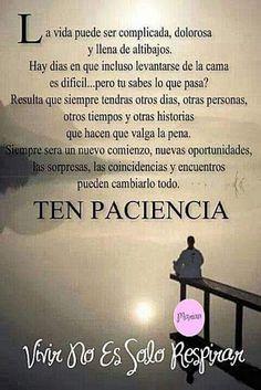 +paciencia