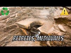 """Así eran """"Los Retretes"""" en la #EdadMedia - http://www.misterioyconspiracion.com/asi-eran-los-retretes-en-la-edad-media/"""