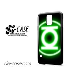 Green-Lantern-Symbol-DEAL-4876-Samsung-Phonecase-Cover-For-Samsung-Galaxy-S5-/-S5-Mini