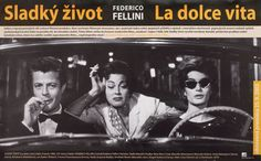 marcello mastroianni - Google Search Poster On, Poster Prints, Anouk Aimee, Marcello Mastroianni, Information Poster, Original Movie Posters, Buy Posters, Feature Film, Great Movies