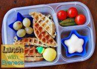 #star lunch #bentoforboys #breakfastforlunch