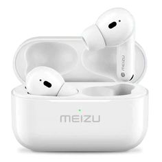 Meizu POP Pro - $76.99 (36% OFF) 📉 TWS Earphone Bluetooth 5.0 Active Noise Cancellation Wireless Earbuds 300mAh Battery - White #Headphones #Bluetooth #Meizu #POP #Pro #наушники #gearbest #TWS #Earphones #sale #скидка 0855