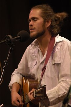 Clarence Greenwood Citizen Cope