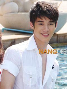 Mario Maurer  -  Thailand
