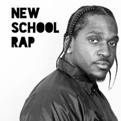 jugglin strictly new school rap from new pusha t, kanye, nas thro to xxxtentacion, steflon don, and ragnbone man.