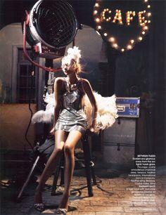 #fashion #models #editorials