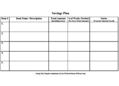 Weblori free templates for Teens for chores, resumes, apartment budgets etc. Budget Template, Savings Plan, Compliments, Bar Chart, Resume, Budgeting, Names, Templates, How To Plan