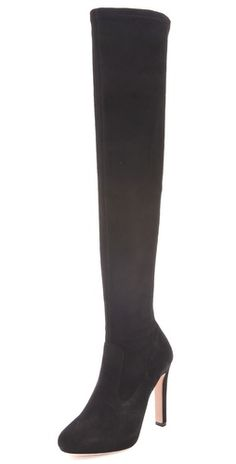65eddfa730b672 Jean-Michel Cazabat Panpan Over the Knee Boots