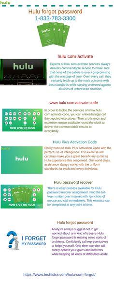 Hulu Support Huluforgot Profile Pinterest