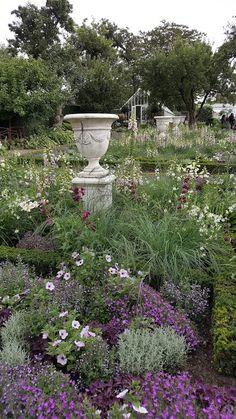 Sussi's Sussinghurst: Den stora Trädgårdsfesten på Sofiero
