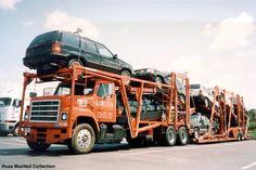 automotive transport services