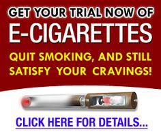 Free Smokeless Trial