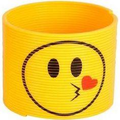30 Emoji Smiley Headband BOYS GIRLS PARTY BAG TOYS CLEARANCE BARGAIN JOB LOT