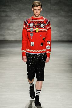 Libertine Fall/Winter 2014