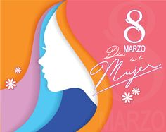 Women's Day 8 March, 8th Of March, Happy Woman Day, Happy Women, Most Beautiful Pictures, Cool Pictures, 3d Drawings, Beauty Inside, Important Dates