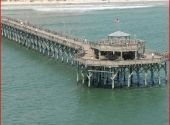 Myrtle Beach...things to do. Cherry Grove Pier
