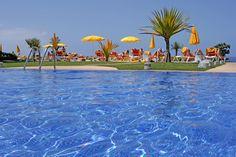 Hotel Golden Residence in Portugal