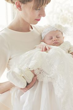 ef78f0efa LDS Blessing Day: Tips and Tricks for a Smooth Event. Baby Girl  BaptismBaptism GownBaby ...