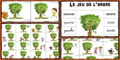 Cycle 1 – Page 3 Reception Class, French Grammar, Petite Section, Home Schooling, Education, Voici, Orientation, Montessori, Surgery