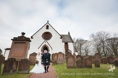 Wedding Photographer Dumfries Specialising In Documentary Photography And Galloway Wide