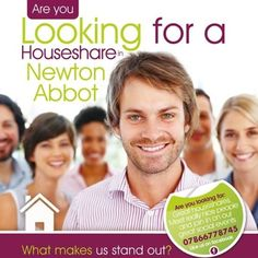 What makes us to stand out? Nice selection of houseshare in Newton Abbot & around Devon. All houses are fully furnished with luxury fixtures and fittings. All Bills are covered within the rent. #houseshare #NewtonAbbot #rent #Devon #England #accomodation #room #house #home #newfriends #bed #professionalhouseshare #modernliving #luxuryfixtures #nice #instahouse