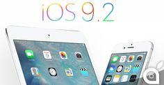 Apple rilascia iOS 9.2 beta 1 a tutti i Beta Tester pubblici