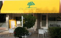 The Lemon Tree in Vero Beach. Impressed it is still there! :)