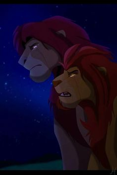 All it is is adult Kion, so it kinda speaks for itself. Leader of the lion Guard Lion King Series, Lion King Story, Lion King Fan Art, Lion King Movie, Disney Lion King, Disney Fan Art, Disney Fun, Scar Lion King, Lion King Simba