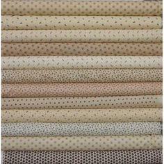 Marcus Fabrics Pam Buda Antique Cotton 12 Fat Quarters
