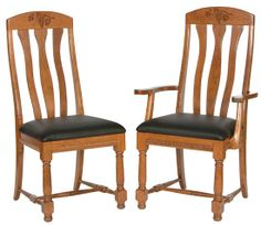 Joinery House | Vintage Chairs