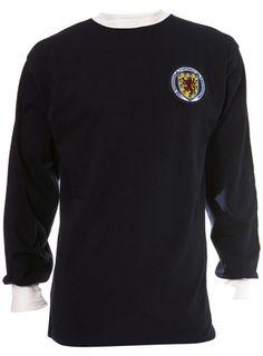 Écosse 1967 on retrofootballclub