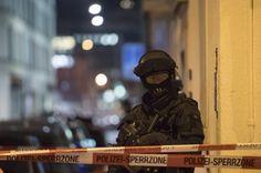 Doug G. Ware ZURICH, Switzerland, Dec. 19 (UPI) -- Three people were wounded in a shooting at a Muslim prayer center in Zurich, Swiss…