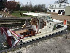 Birchwood 22 Cabin Cruiser - Stunning Condition - Must See