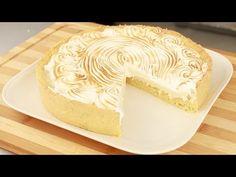 Pie de limón | delicias.tv