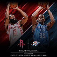 I got 4 ticket for Sale from Houston Rockets Game Night! Thunder at Rockets, tip-off. KD is back! If untreated Get @ me Hima Sam Sneed or Kenneth Smith Sam Sneed, Houston Rockets Game, Rockets Basketball, Ticket Sales, New Orleans Pelicans, Game Night, Thunder
