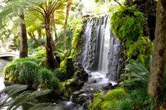 Monte Palace Tropical Garden, Madeira Island, Portugal