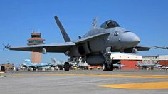 08/02/2016 - A Navy fighter jet crashed after the pilot ejected this morning in Nevada.  A similar incident occurred just four days ago when another F/A-18C Hornet crashed near Twentynine Palms, California, during a night training mission, killing the pilot, according to military officials.