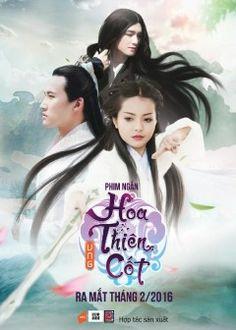 Phim Hoa Thiên Cốt Tiền Duyên