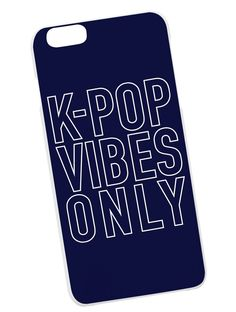 "Are you feeling them vibes? allkpop THE SHOP phone cases are designed and printed in-house using state of the art technology to achieve a premium print. We offer two case types: a standard ""Snap"" on hard case and a ""Tough"" case (for most phone models). Kpop Phone Cases, Iphone Phone Cases, Ipod, Kpop Diy, Veggie Dogs, Phone Gadgets, Best Homemade Dog Food, Art And Technology, Dog Recipes"