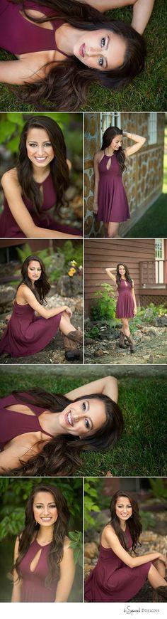 d-Squared Designs St. Louis, MO Senior Photography #seniorphotography,